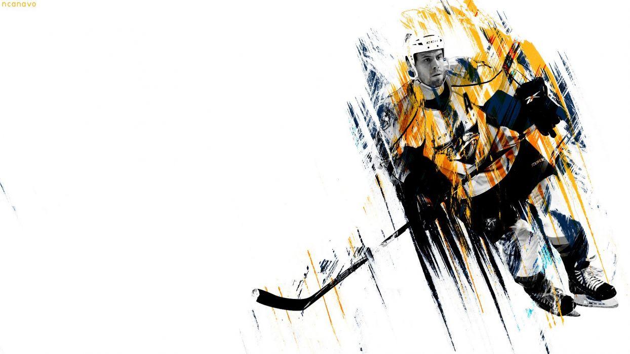 NASHVILLE PREDATORS nhl hockey (53) wallpaper