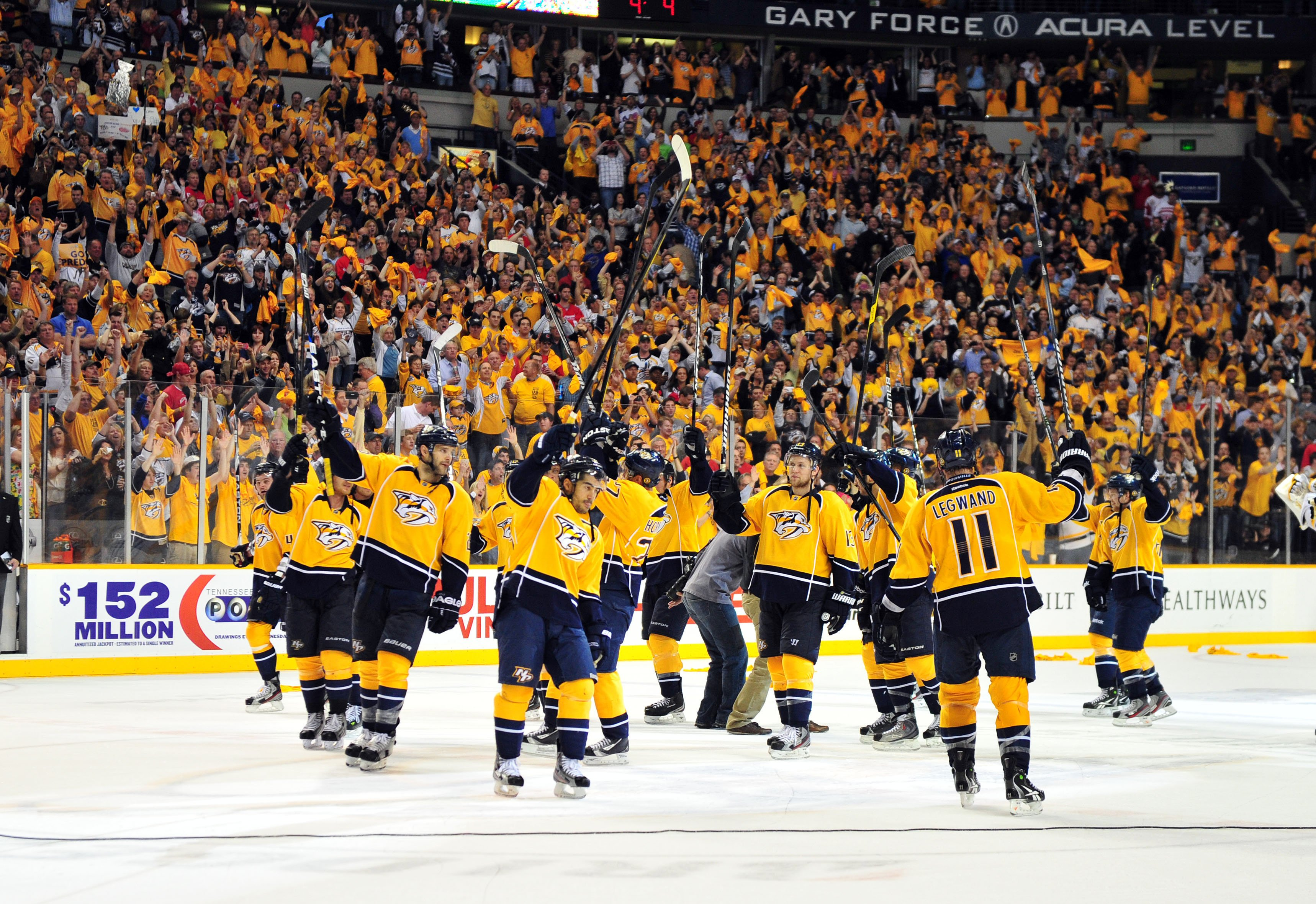 Image Result For Nashville Predators