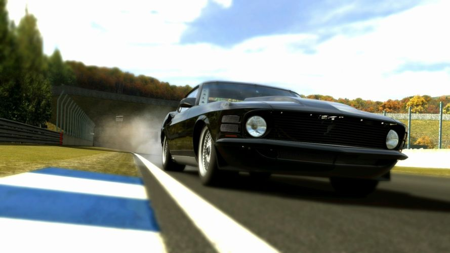 autumn cars rings Gran Turismo 5 Playstation 3 GT5 izkjon racing cars wallpaper