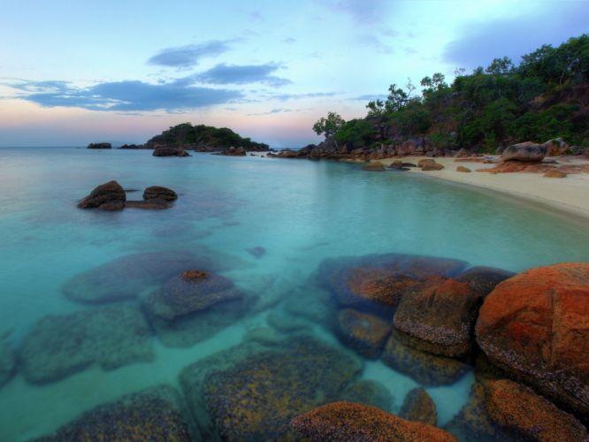 Australia beaches wallpaper