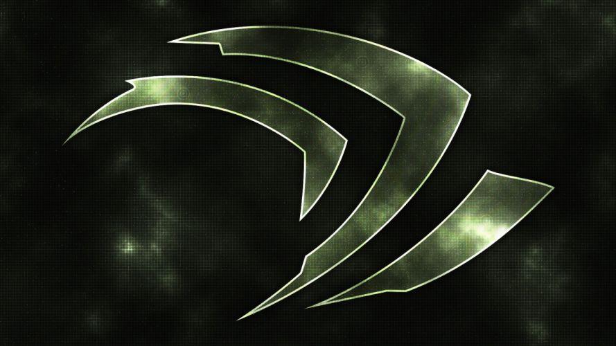 Nvidia claws wallpaper