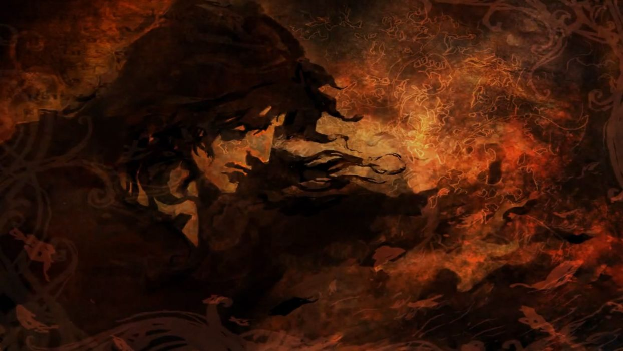 Castlevania: Lords of Shadow wallpaper