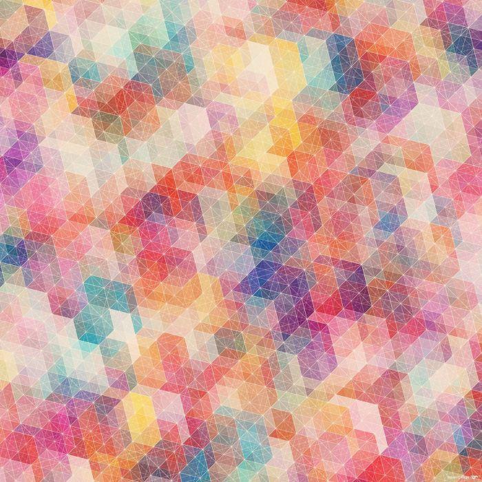 geometry space Simon C_ Page wallpaper