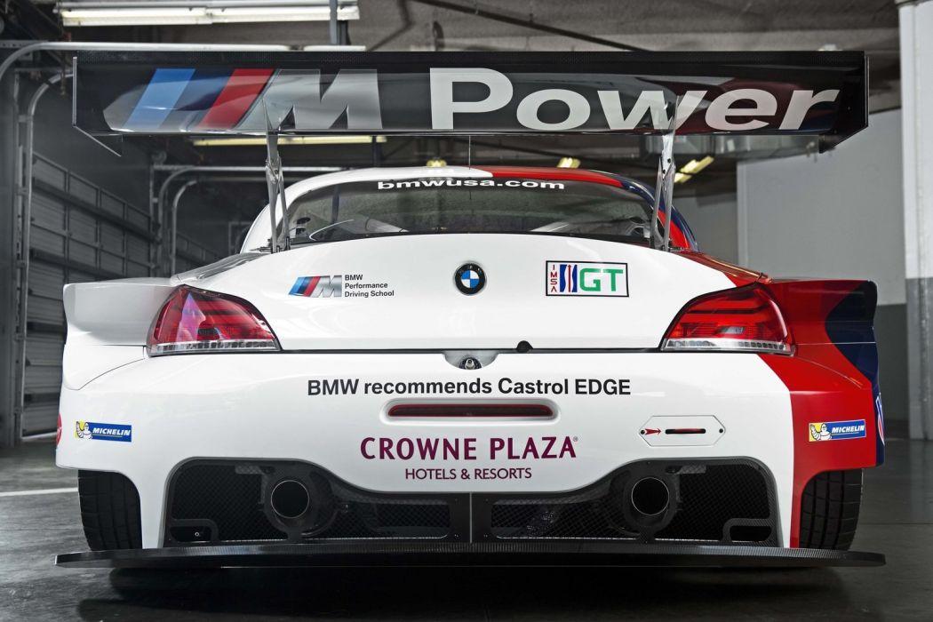 2013 BMW Z4GTE-4-1536 wallpaper