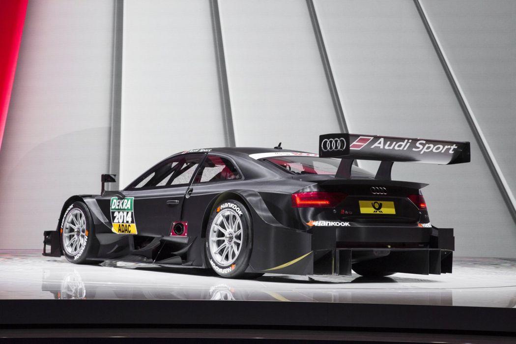 2014 Audi RS5DTM-1-1536 wallpaper