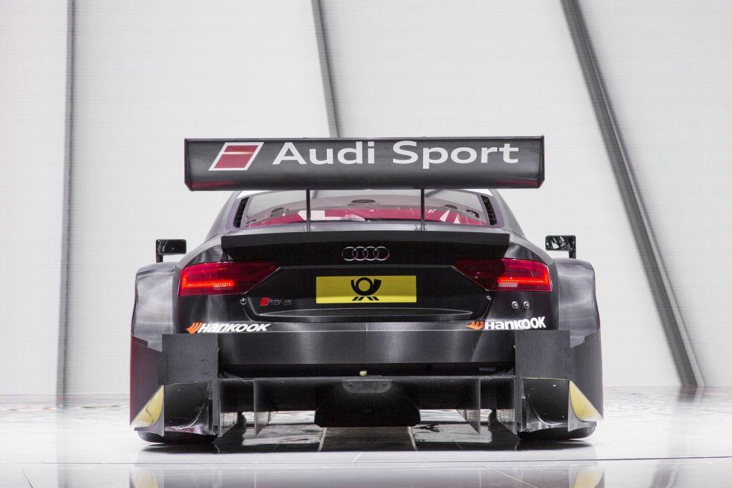 2014 Audi RS5DTM-3-1536 wallpaper