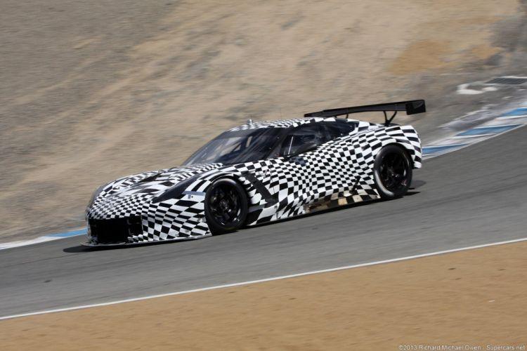 2014 Corvette StingrayC7R-0-1536 wallpaper