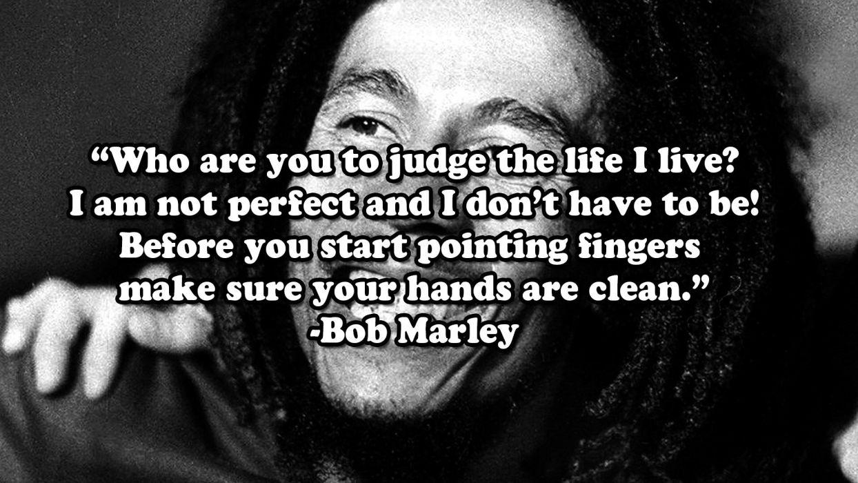 Bob Marley reggae singer marijuana 420 quote sadic mood anarchy wallpaper