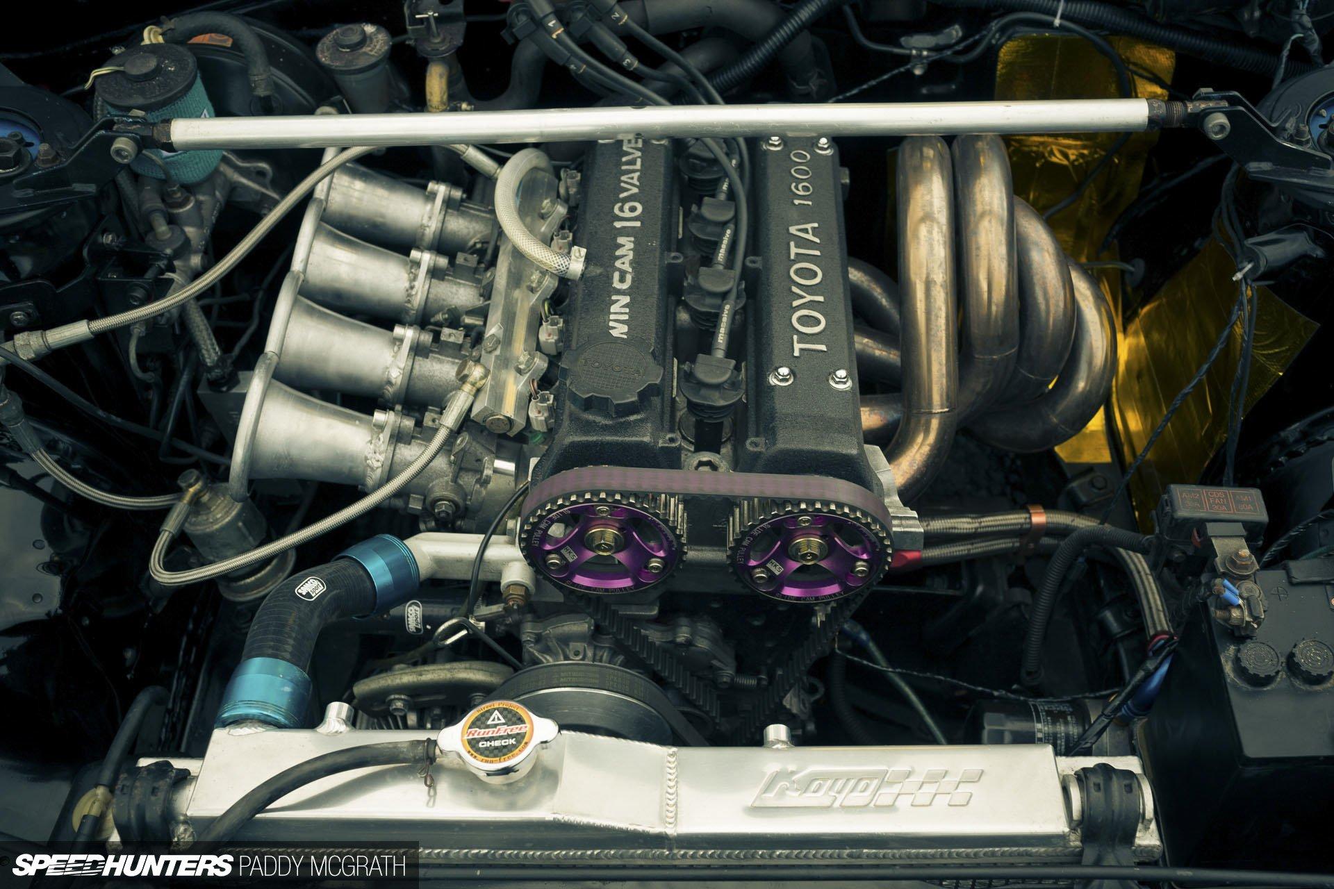 Toyota Furio engineTeam-Disco-AE86-PMcG-19N wallpaper | 1920x1280 | 324721 | WallpaperUP