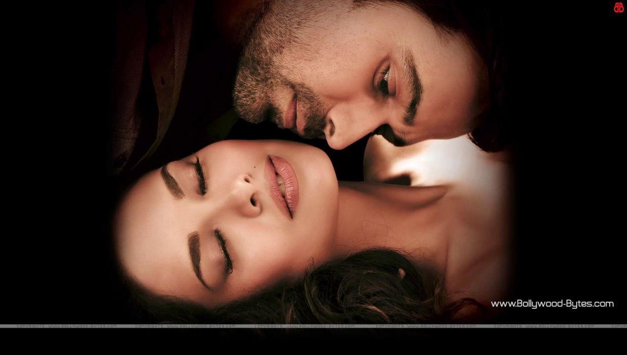 ESHA GUPTA indian actress bollywood model babe raaz sexy mood love      h wallpaper