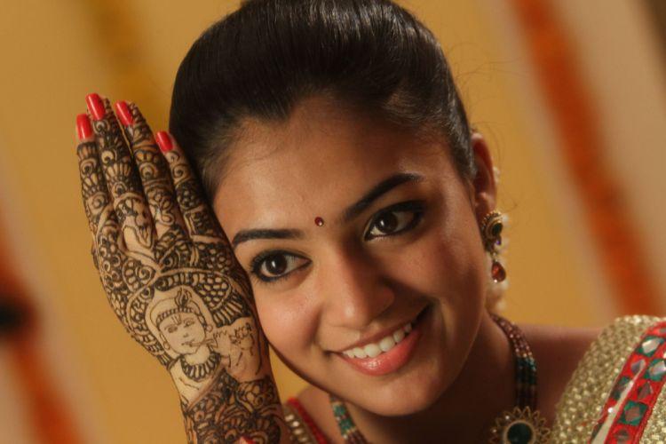 NAZRIYA NAZIM Indian actress bollywood babe model (2) wallpaper