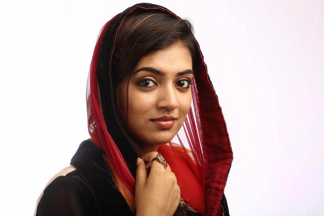 NAZRIYA NAZIM Indian actress bollywood babe model (14)_JPG wallpaper