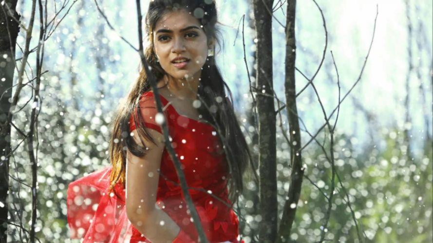 NAZRIYA NAZIM Indian actress bollywood babe model (11) wallpaper
