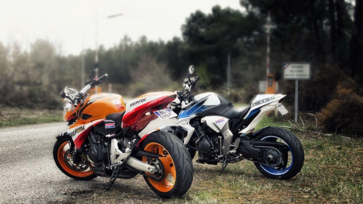 transportation motorbikes Repsol speed wallpaper