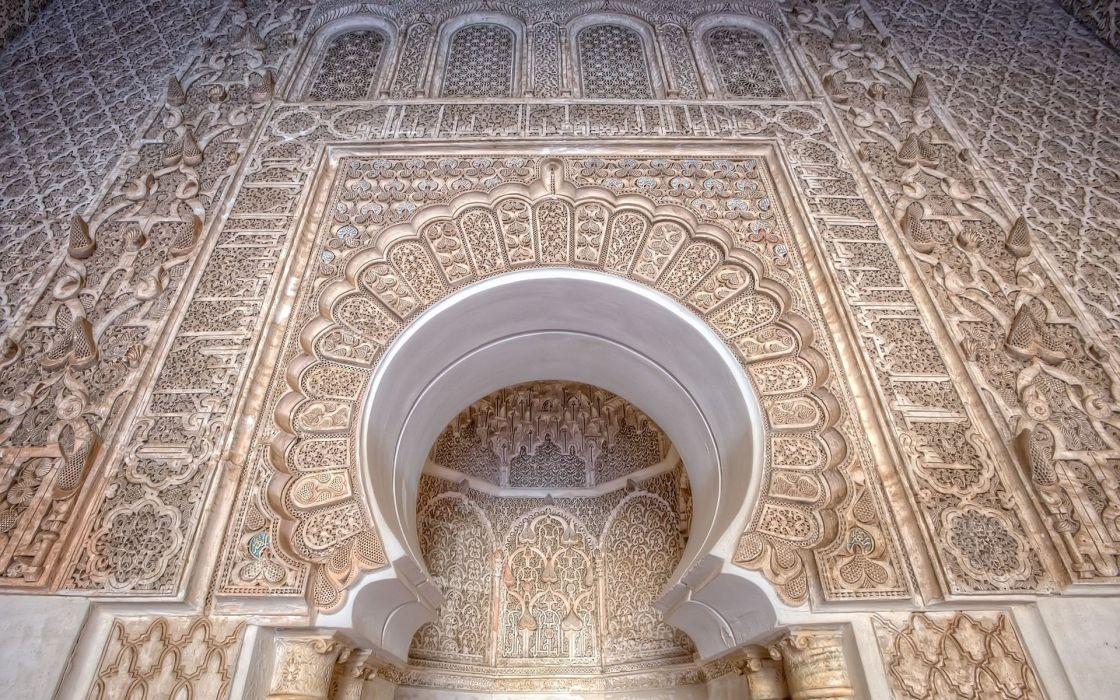 architecture wallpaper