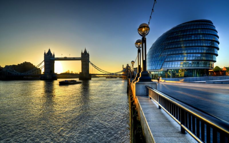 cityscapes architecture London buildings HDR photography wallpaper