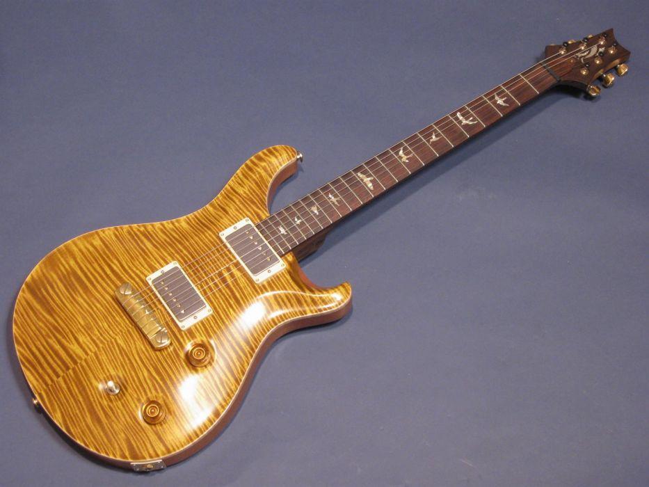guitars PRS Paul Reed Smith Guitars wallpaper