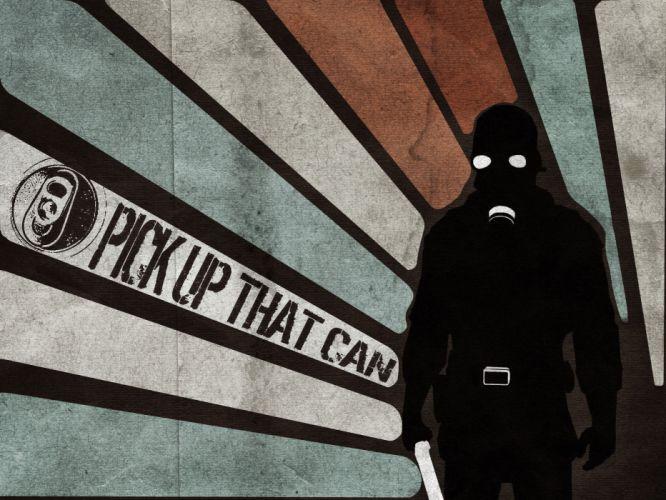 Combine Half-Life 2 wallpaper