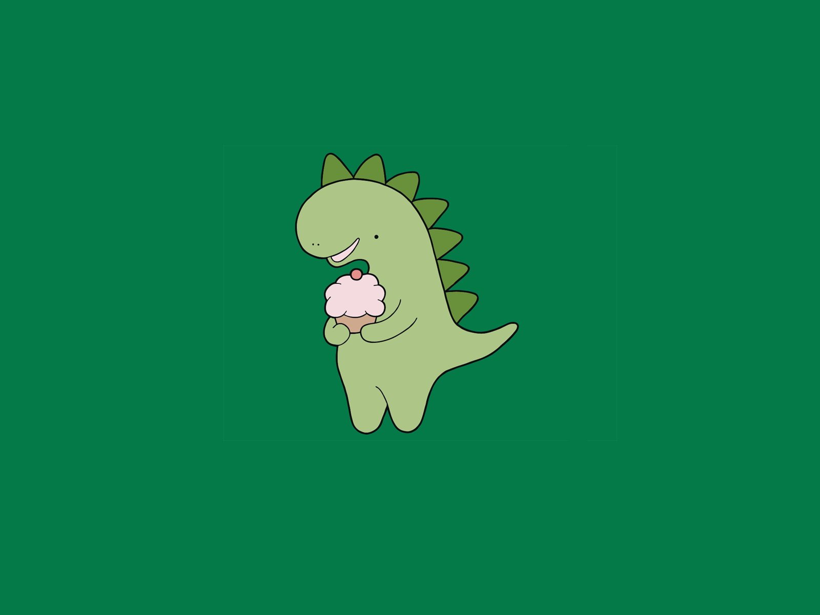 Pictures Of Cute T Rex Wallpaper