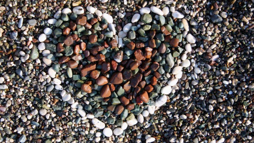 love rocks stones wallpaper