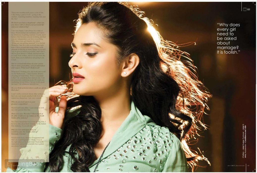 DIVYA SPANDANA ramya indian actress babe (2) wallpaper