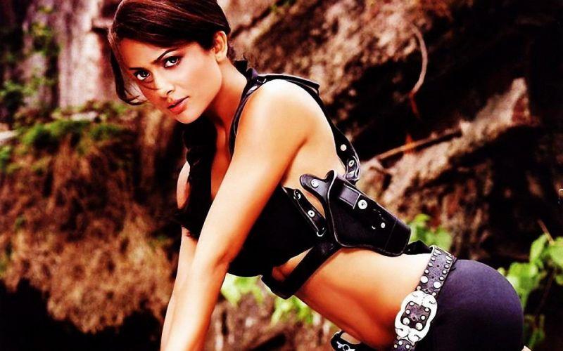 AMRITA ARORA indian actress babe (5) wallpaper