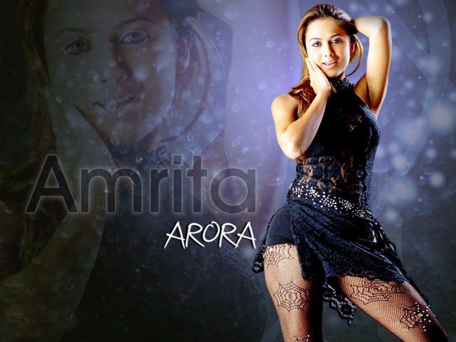 AMRITA ARORA indian actress babe (14) wallpaper