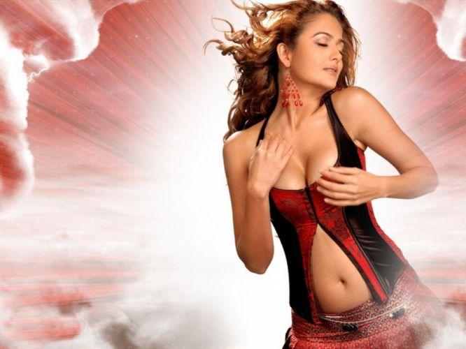 AMRITA ARORA indian actress babe (25) wallpaper