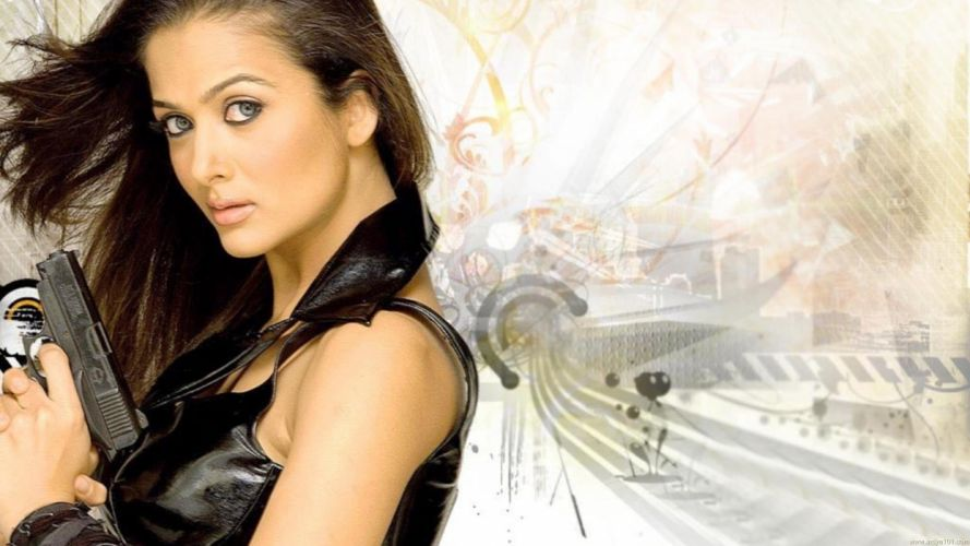 AMRITA ARORA indian actress babe (50) wallpaper
