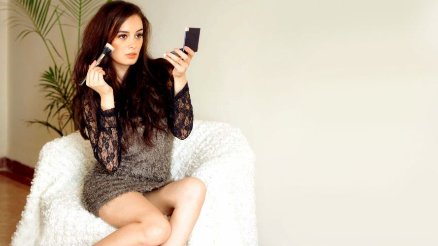 EVELYN SHARMA german indian actress model babe (62) wallpaper