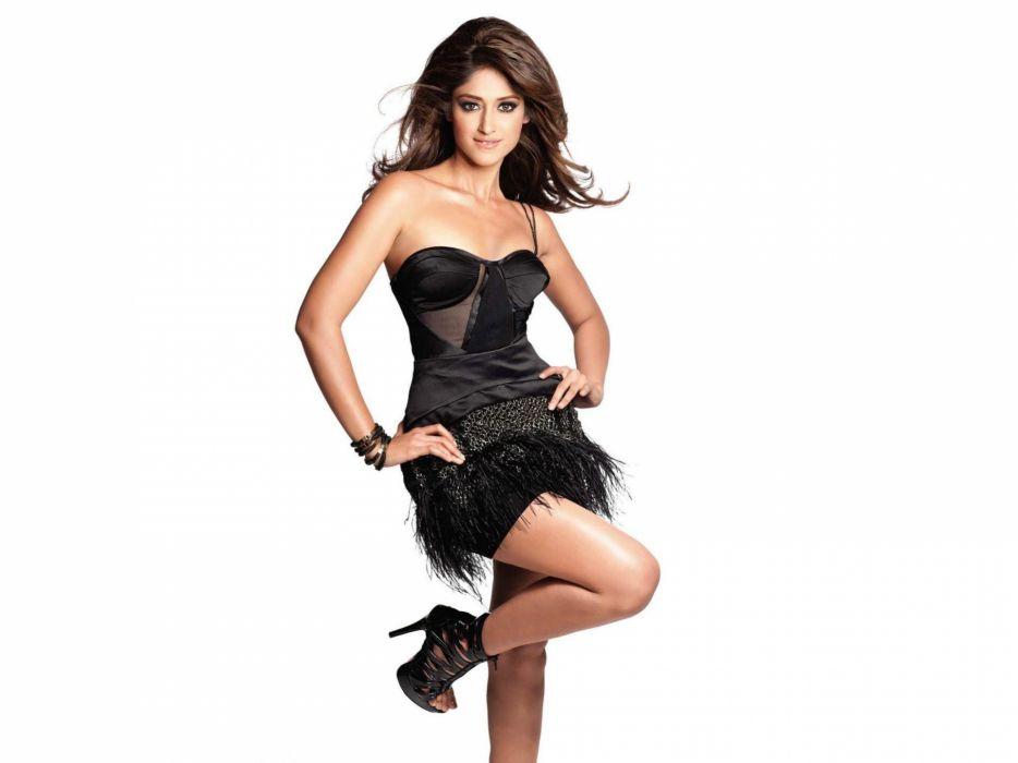 ILEANA DCRUZ indian actress model babe (5) wallpaper
