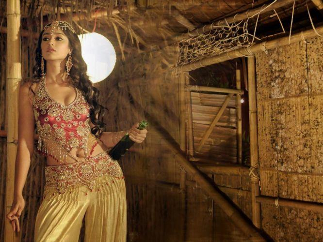 ILEANA DCRUZ indian actress model babe (2) wallpaper