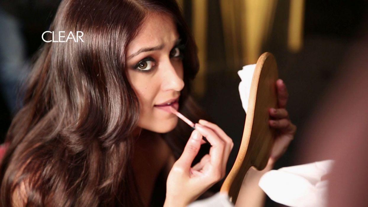ILEANA DCRUZ indian actress model babe (33) wallpaper
