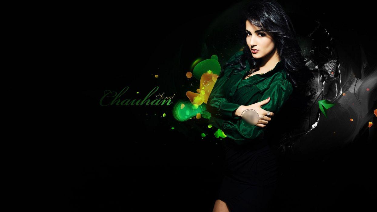 ILEANA DCRUZ indian actress model babe (47) wallpaper
