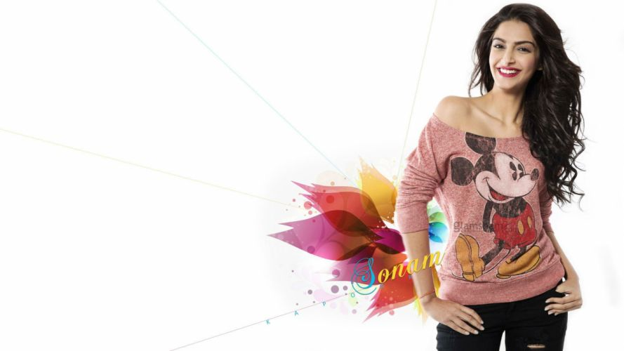 SONAM KAPOOR indian actress model (52) wallpaper