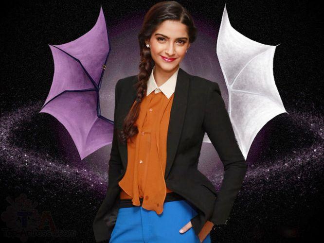 SONAM KAPOOR indian actress model (77) wallpaper
