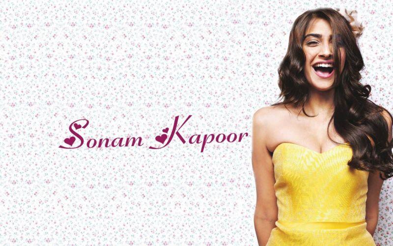 SONAM KAPOOR indian actress model (73) wallpaper