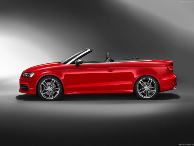 Audi-S3 Cabriolet 2015 1600x1200 wallpaper 1b wallpaper