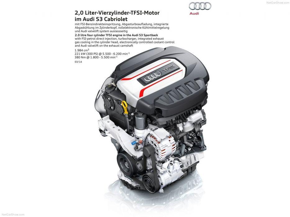 Audi-S3 Cabriolet 2015 1600x1200 wallpaper 26 wallpaper
