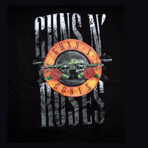 GUNS N ROSES heavy metal hair hard rock poster weapon gun wallpaper