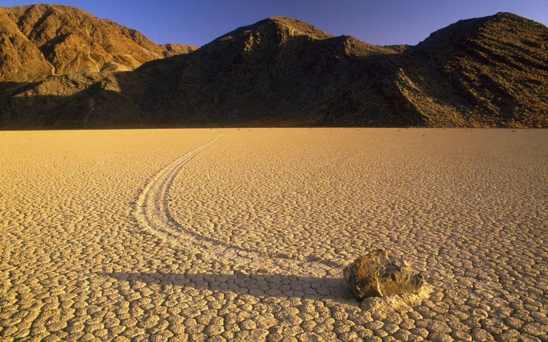 deserts rocks wallpaper
