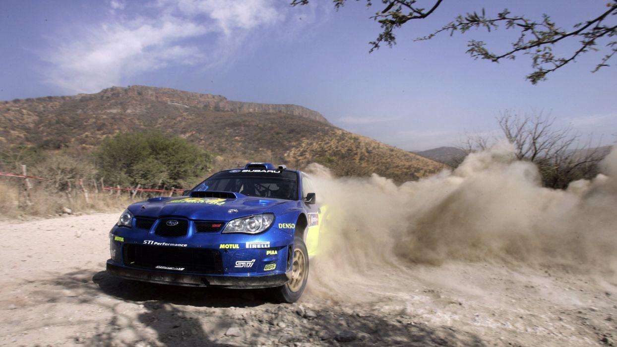 rally cars wallpaper