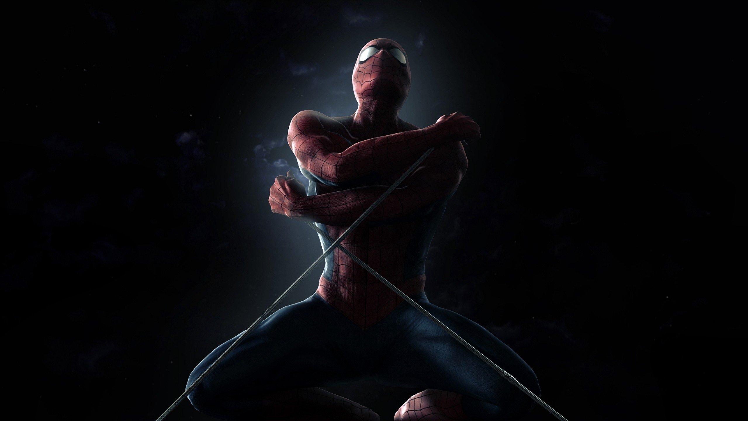 marvel comics wallpaper spider - photo #30