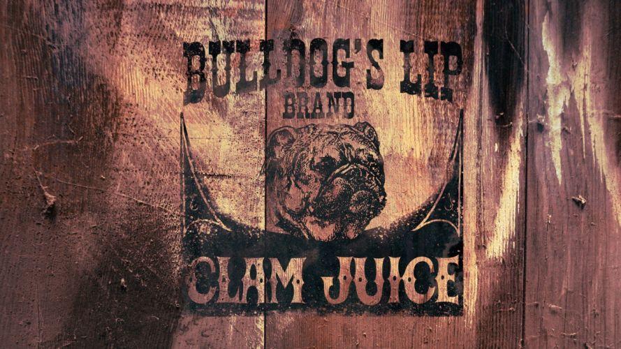 Red Dead Redemption bulldog wallpaper