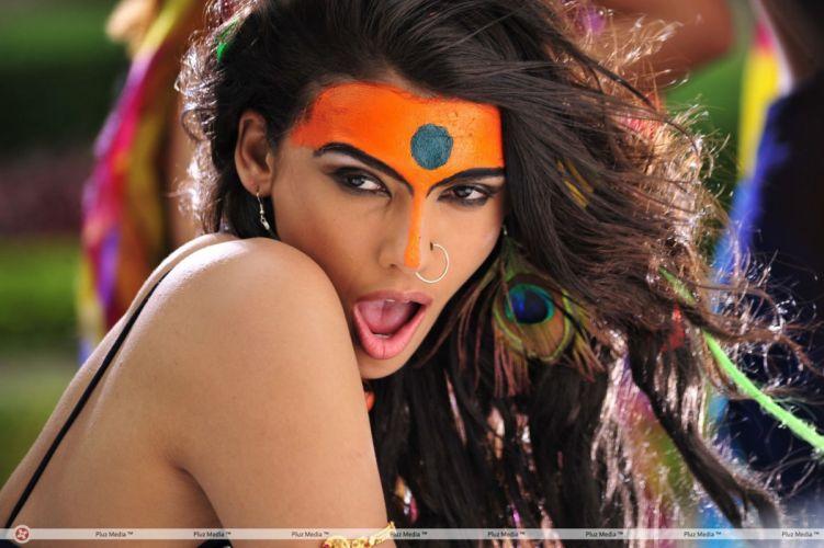 GABRIELA BERTANTE brazilian model actress babe (8) wallpaper