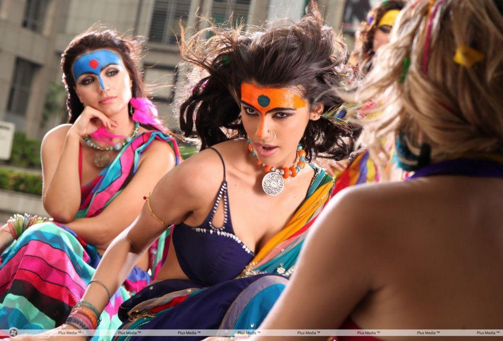 GABRIELA BERTANTE brazilian model actress babe (10) wallpaper