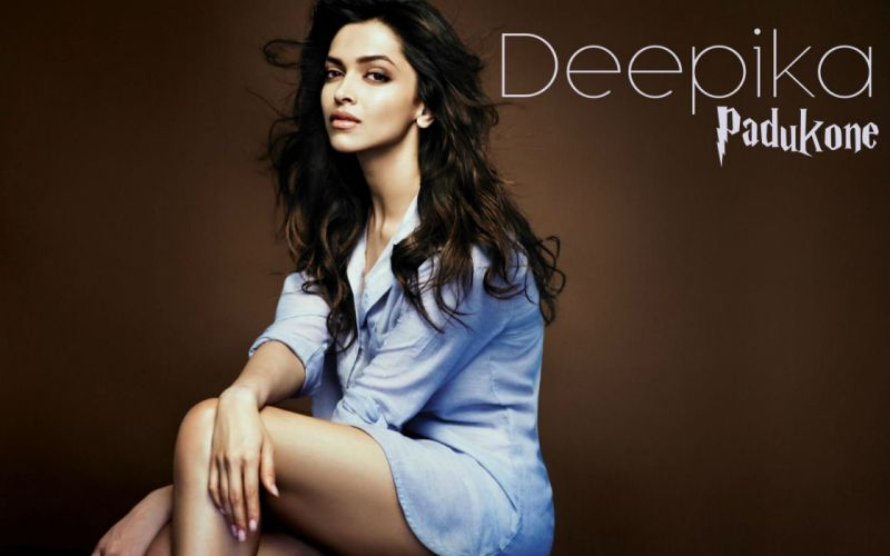 DEEPIKA PADUKONE indian film actress model bollywood babe (8) wallpaper