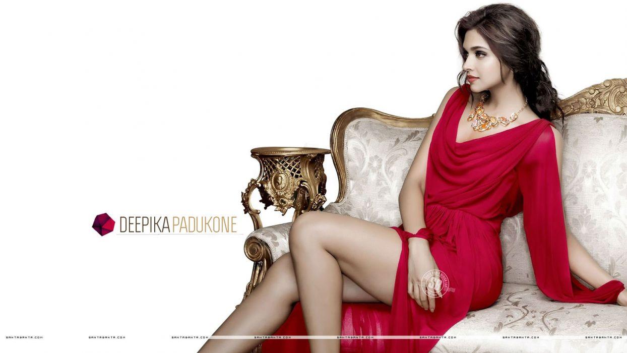 DEEPIKA PADUKONE indian film actress model bollywood babe (4) wallpaper