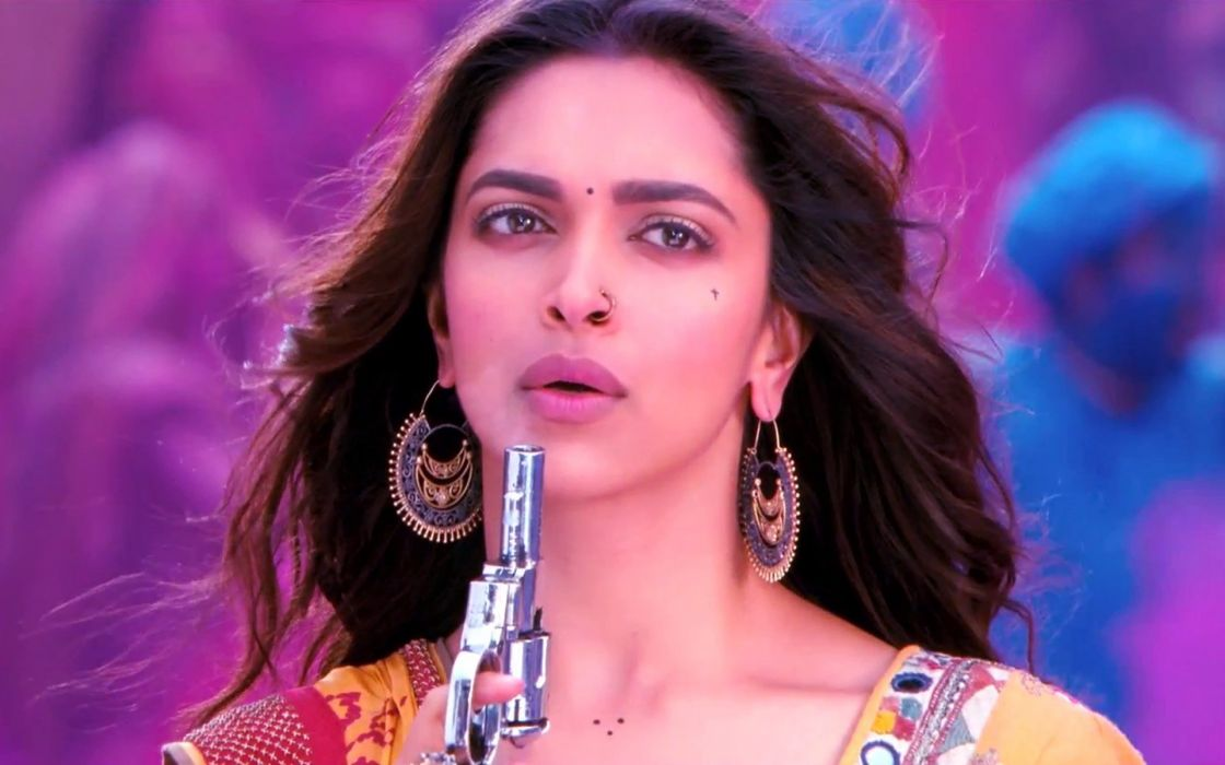 DEEPIKA PADUKONE indian film actress model bollywood babe (47) wallpaper