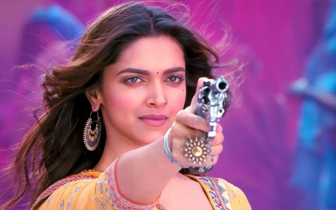 DEEPIKA PADUKONE indian film actress model bollywood babe (43) wallpaper